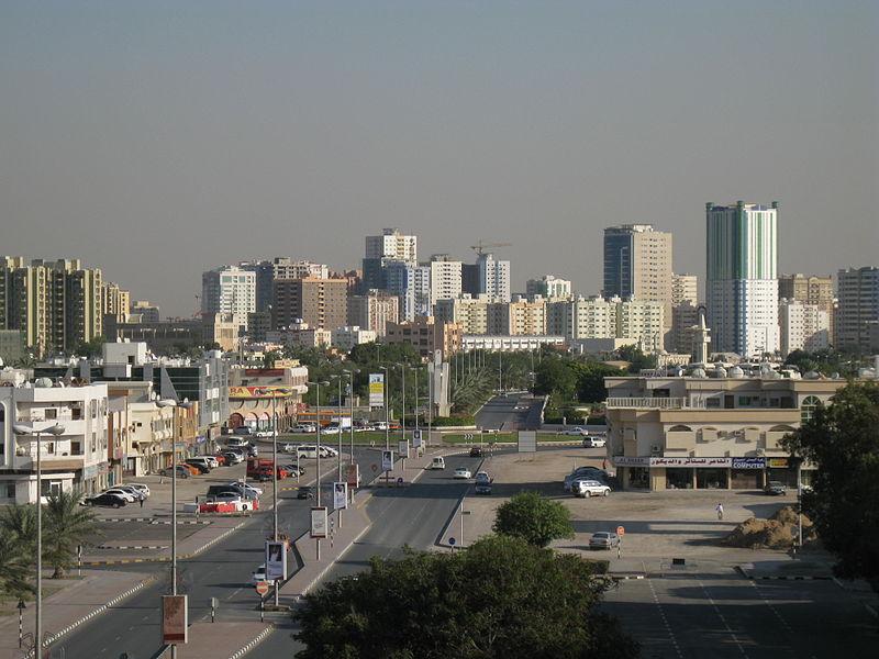 Ajman City Tour