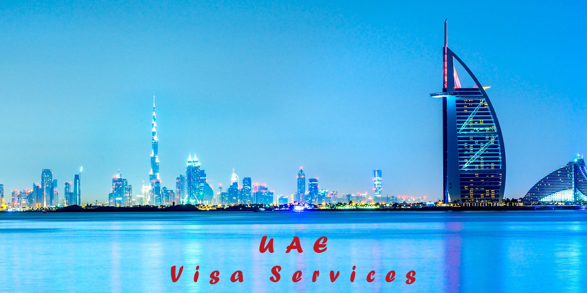 14 Days Visa Change package