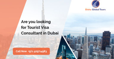An Overview of Disha Global Tours