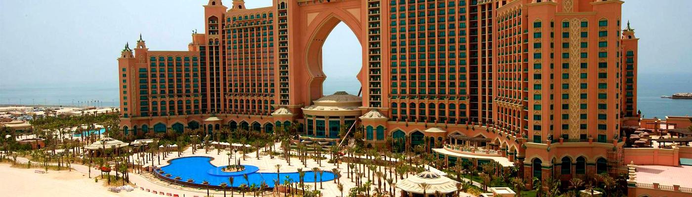 Dubai Destination