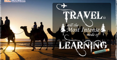 12 Best Traveling Tips if you are travel lover