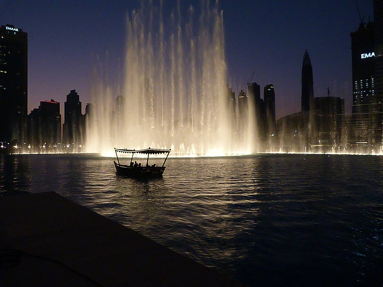 Cultural Activities To Do In Dubai