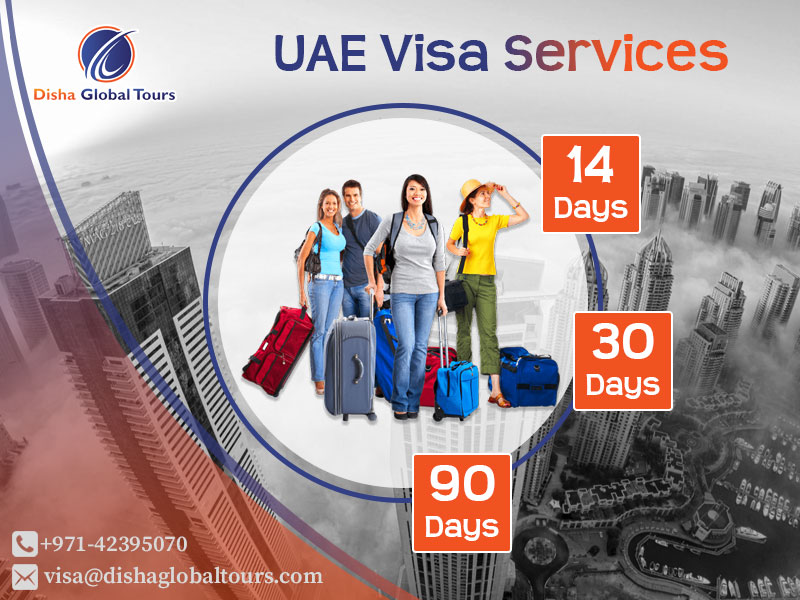 Can we extend UAE Visit Visa?