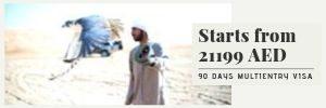 14 Days Dubai _ UAE Visa