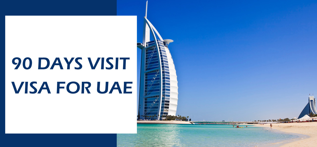 90-days-visit-visa-for-uae