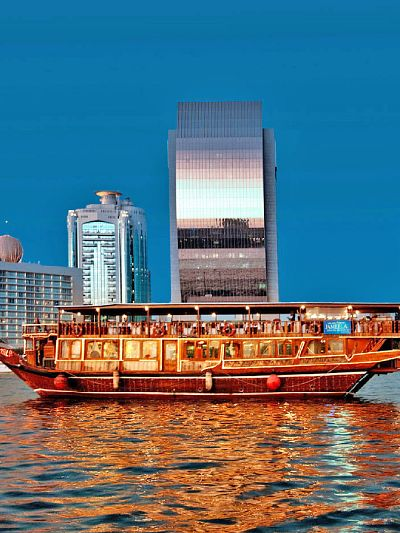 dhow- dinner-cruise-dubai