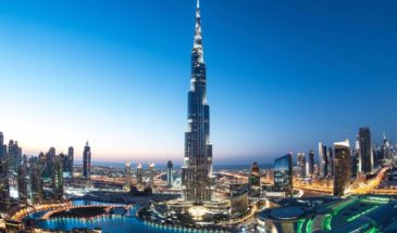 dubai-5-star-holiday-packages