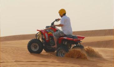 Evening-Desert-Safari-disha-global-tour