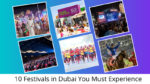 Top 10 Festivals In Dubai You Must Experience
