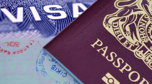 Get UAE Tourist Visa At Earliest From Disha Global Tours!