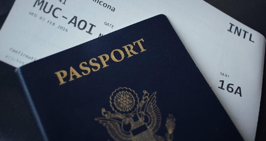 work employment visa