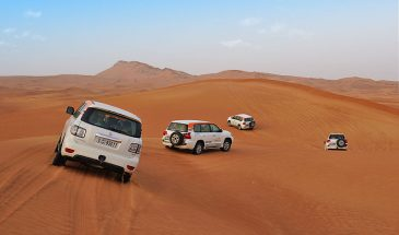 dubai-4-star-holiday-packages